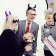 News, Shelby, Randy Fenoli, Bridal Extravaganza, February 2015