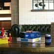 Parlor & Yard bar Dunlap ATX west sixth February 2016 board games