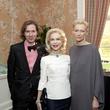 News, Rothko Chapel gala, Wes Anderson, Lynn Wyatt, Tilda Swinton, May 2014