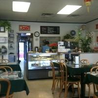 Austin Photo: Places_Food_tams_deli_cafe_interior