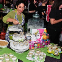 """Fourth Annual """"Be Bold"""" Margarita Competition, benefiting Girls Inc. of Greater Houston"""
