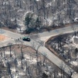 Austin Photo Set: News_Dawn_Art from Ashes_feb 2012_bastrop fire