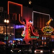 Nashville music scene