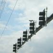 red light camera, traffic lights, stop lights