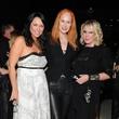 LeeAnne Locken, Jan Strimple, Heidi Dillon, fgi dallas night of stars gala