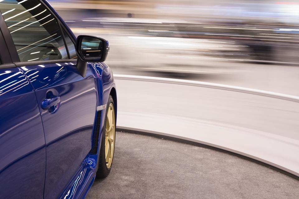 Subaru,2014 Houston Auto Show