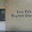 Katie Louisiana Revisited part 4 April 2013 Live Oak Baptist Church