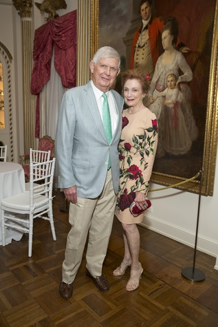 Rienzi Spring Party, 5/16 Tommy Reckling, Isla Reckling