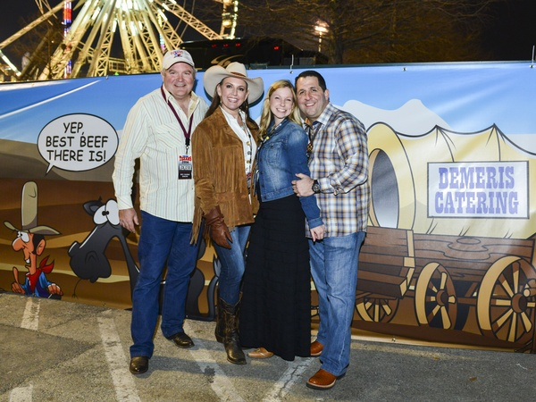 Houston Rodeo Cook-Off