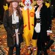 0021, Ronald McDonald House Boo Ball, October 2012, Mike Curran, Ronald McDonald, Veronica Curran