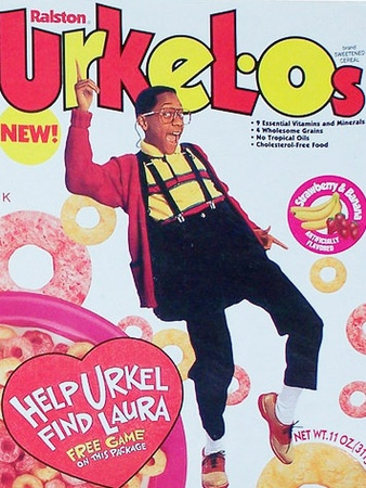 News_Urkel O&#39;s_cereal