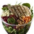 Salad at Bread Zeppelin in Irving