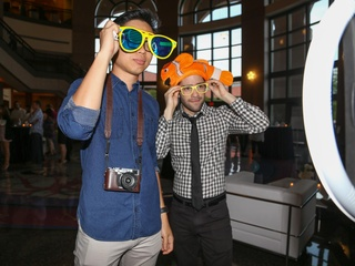 CultureMap Tastemaker Awards 2016 at Bob Bullock Museum Ben Zweig Chee Sin