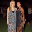Tribeza Fashion Show 2014 Deana Saukam Leonie Weerakoon