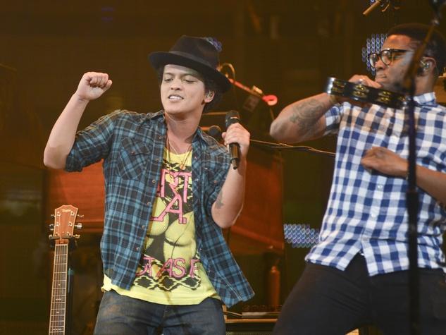 0014, RodeoHouston, Bruno Mars concert, March 2013