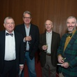 89 Dr. Gary L. Hollingsworth and friends at the Leipzig Gewandhaus concert and reception November 2014