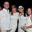 News_Hot Night in Havana_July 2011_James Glassman_Kari Govin_Debra Reyna_Ellen Chang