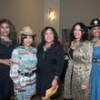 Boots and Bling Carolyn Alexander, Cora Robinson, Dana Davis, Cara Wright and Vonda Mays