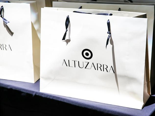 Altuzarra Target shopping bags