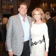 17 Dan Pastorini and Pam Morse at the Matt Schaub Hope Can Heal Gala April 2014