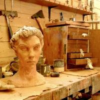 Umlauf Sculpture Garden and Museum presents Studio in the Museum: An Interactive Recreation of Charles Umlauf's Studio