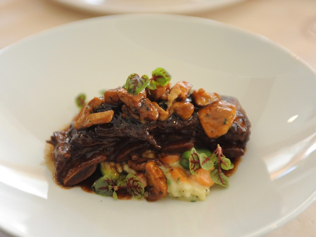 Manor House short rib