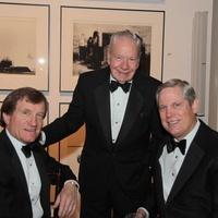 News_MFAH One Great Night_November 2011_David A. Ott_Wallace S. Wilson_Corbin J. Robertson
