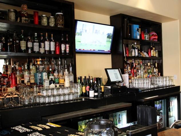 Batanga, bar, April 2013