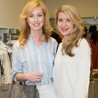 Kaleta Johnson, Olivia Peloubet, Planet Bardot Grand Opening