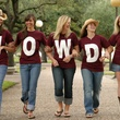 Texas A&M University, students, Howdy