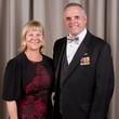 UHAA Gala 2015 Darlene and John McNabb