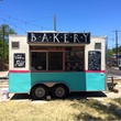12th Street Bakery East Austin food truck trailer Chicon 2015