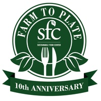 Sustainable Food Center presents Farm to Plate