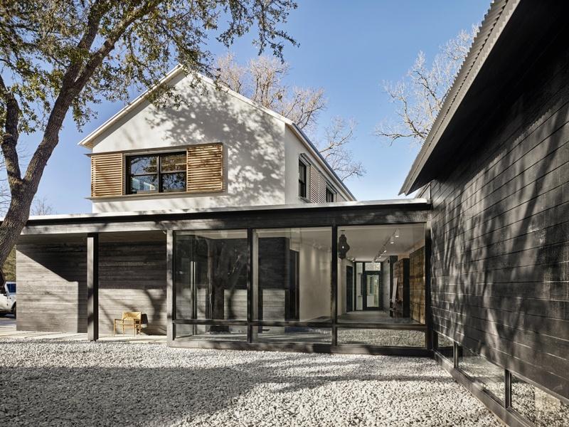 Austin 39 S Best New Architecture 11 Designs That Go Beyond