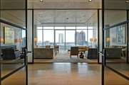 Ross Perot Jr.'s penthouse at 2430 Victory Park Ln. in Dallas