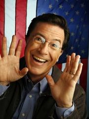 News_Stephen Colbert_flag