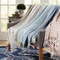 Tuesday Morning blankets