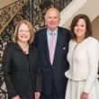 Houston, News, Shelby, Depelchin Children's Center Luncheon, May 2015, Pam Lovett, H. Malcolm Lovett, Jr., Mary Eliza Lovett Shaper
