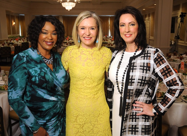 MS on the Move, March 2016, Deborah Duncan, Katie Brass, Alicia Smith