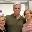 Houston, Kids Meals New Faciity Celebration, May 2015, Beth and Mike Harp, Donna Olsson