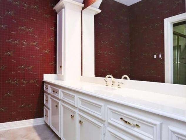 Astros $100 million man Carlos Lee sells Sugar Land mansion November 2014 bath