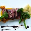 6 Bradley's Fine Diner April 2014 oak-grilled center cut Texas Wagyu