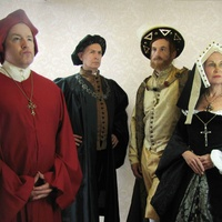 Austin Shakespeare presents Henry VIII