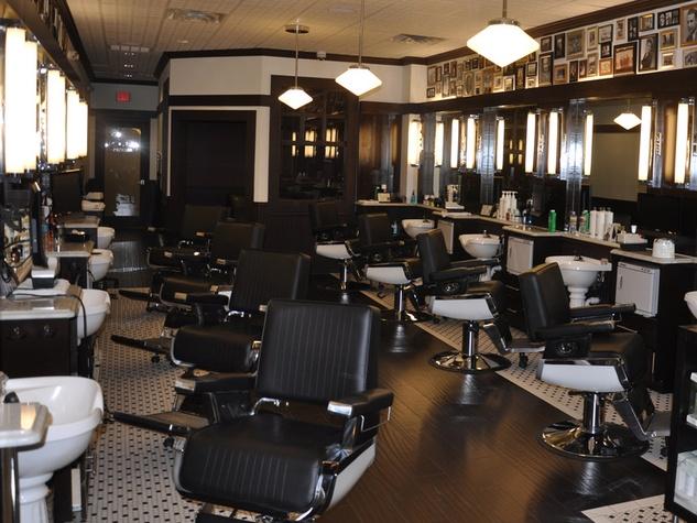 Finleys Barbershop Austin