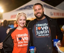 Houston, Urban Green's H-Town Throw Down, November 2017, Cyndi Robbins, Ryan Demkovich