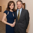 18 Janet and Le Melcher at the MFAH Georges Braque opening reception February 2014