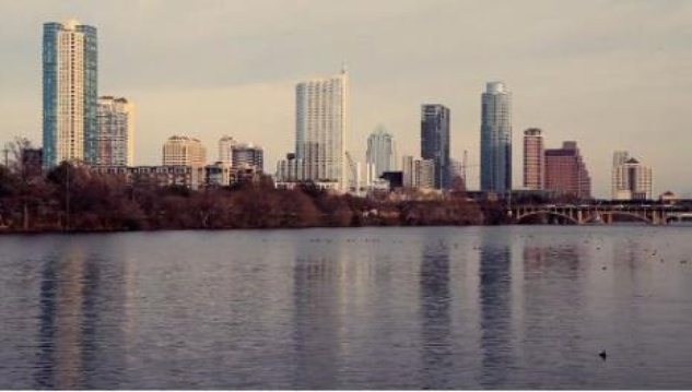 Austin Photo Set: News_kvue_366 days in 366 seconds_skyline
