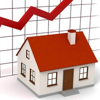 home prices home sales off the chart