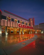 Cinemark Legacy and XD