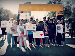 13th Annual Texas Med Fun Run/Walk